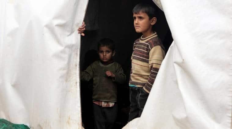 Aleppo evacuation, Syria aleppo, Aleppo aid, syria aid, syria ceasefire, US Syria, news, latest news, Syria news, world news, international news,