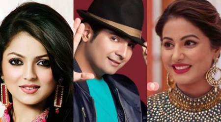 Popular TV actors who exited their shows in 2016: Nia Sharma, Hina Khan, Shilpa Shinde andothers
