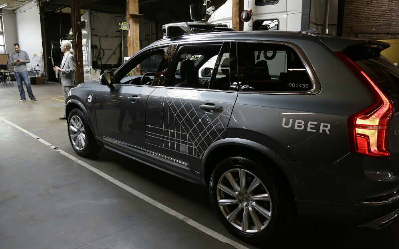 Uber, Uber self-driving cars, Uber autonomous cars, Uber cars, Uber Arizona, Uber California ban, Uber self-driving cars banned, Uber self-driving technology, Uber cars self-driving, technology, technology news