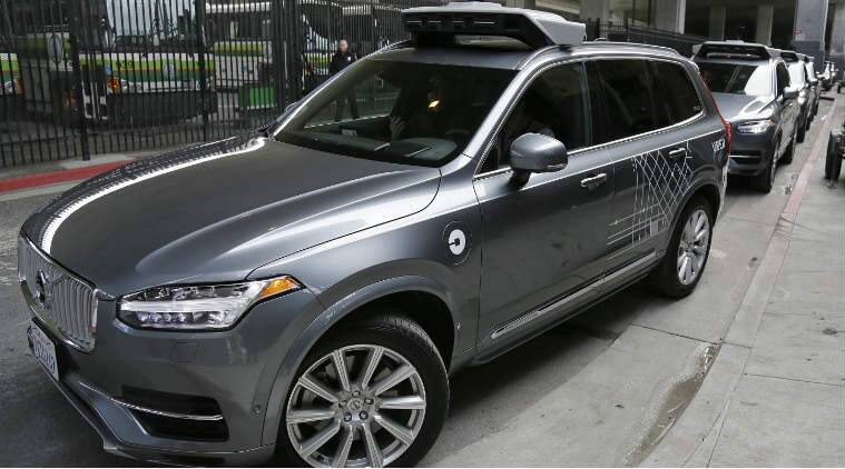 Uber, Uber self driving cars, Uber self driving cars San Francisco, Uber removes self driving cars, Uber autonomous program,  Uber testing self driving cars, DMV, Google, Tesla Mototrs, Ford, technology, technology news