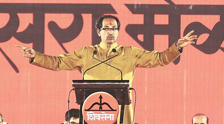 uddhav thackeray, shiv sena bjp, lok sabha, Parliament, Parliament india, latest news, latest india news