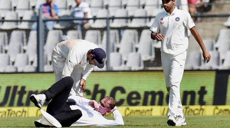 india vs england, ind vs eng, india england, umpire, umpire paul reiffel, cricket news, cricket