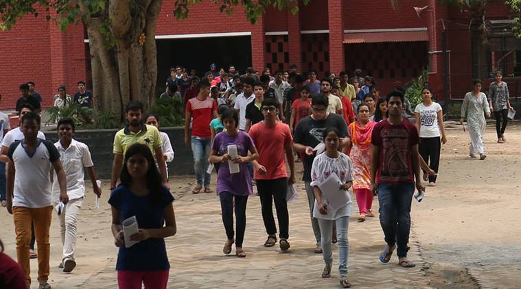 AICTE GPAT 2017, aicte-gpat.in, GPAT 2017, GPAT 2017 admit card, GPAT admit card, GPAT 2017 exam date, GPAT exam date, pharmacy, pharmacy entrance, education news, indian express news