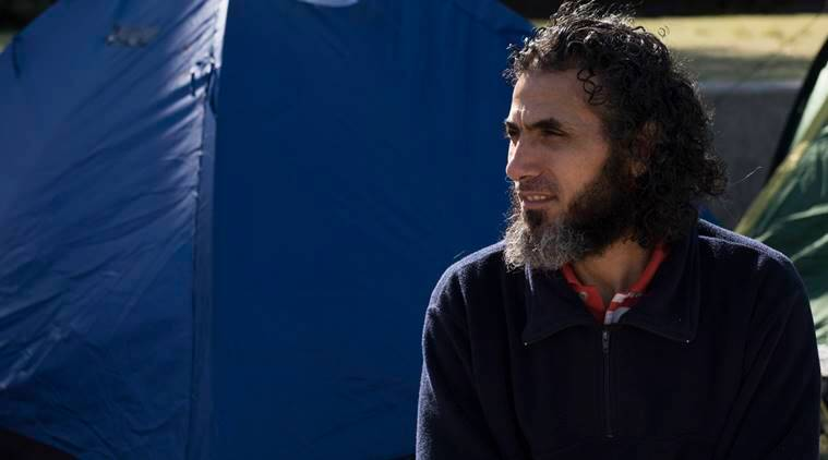 Abu Wael Dhiab,Juan Andres Roballo, Guantanamo prisoner, guantanamo uruguay, guantanamo detainee, news, latest news, world news, international news