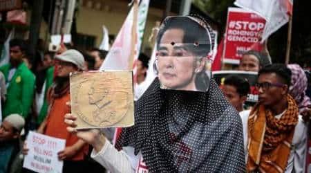 Malaysia, Myanmar Malaysia, Kofi Annan,Muslim Rohingya,Myanmar army, news, latest news, world news, international news, Myanmar ethnic cleansing, UN, Myanmar news