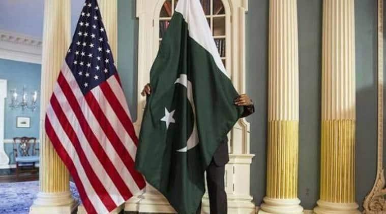 United States, US, Pakistan, Afghanistan, Taliban, afghan Taliban, Thomas G McInerney, Donald Trump, World news, Indian Express