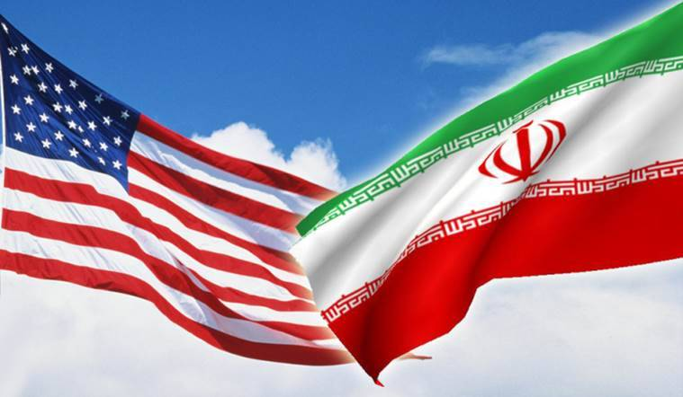 Iran nuclear deal, US on Iran nuclear deal, China on US Iran nuclear deal, nuclear deal, Donald Trump, trump, trump news, us news, Hassan Rouhani, Iran on US abandoning nuclear deal, world news, indian express news