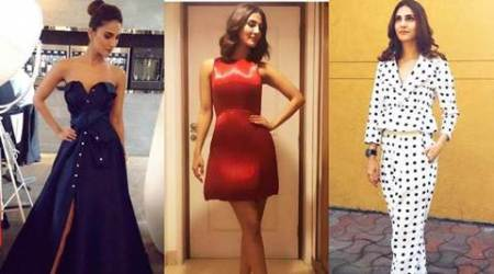 Vaani Kapoor's 10 Befikre looks we loved during the promotions