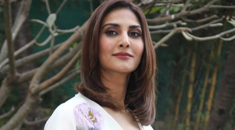 vaani-7591 Vaani Kapoor Hairstyles-Top Best 15 Hair Looks of Vaani Kapoor