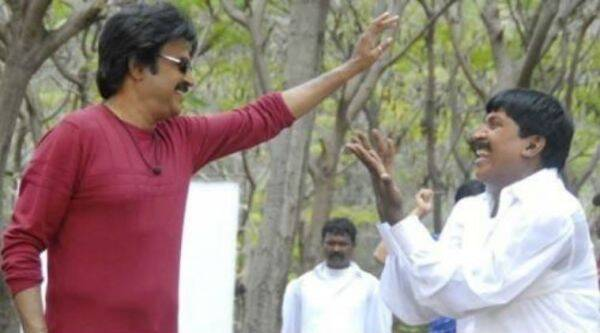 Vadivelu to play a role in Rajinikanth's 2.0