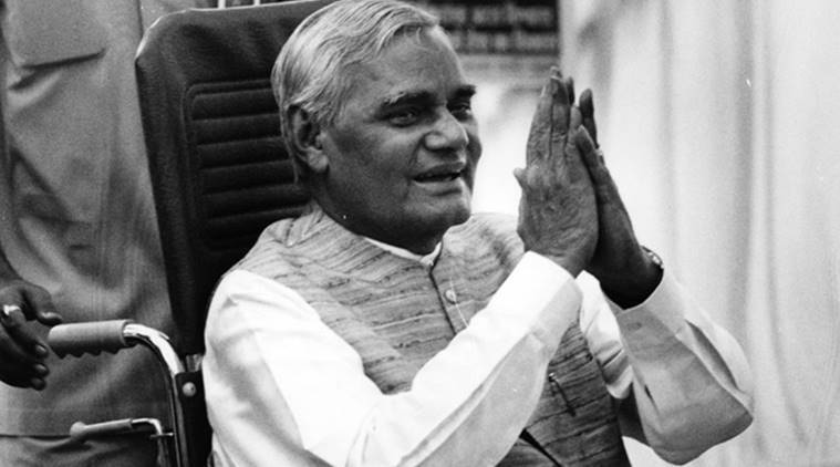 atal bihari vajpayee, vajpayee birthday, Vajpayee bio, Vajpayee career, vajpayee achievements, news, latest news, India news, national news, Vajpayee life