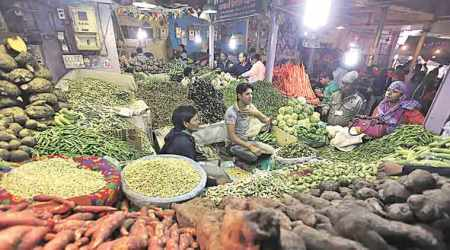 Mumbai has a benign perception of current inflation