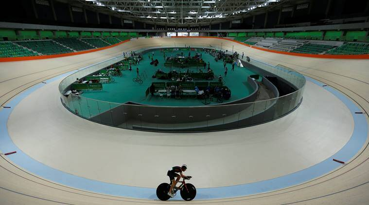 Brazil Government To Run Rios Olympic Park Venues