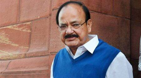 Venkaiah Naidu named NDA's vice-presidential candidate: Here is all you need to know abouthim