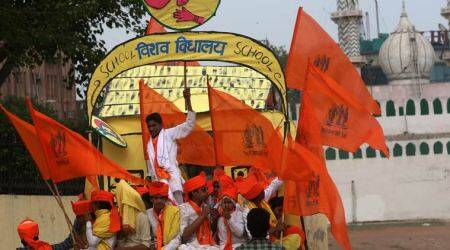 Case filed against VHP functionary for provocative statement