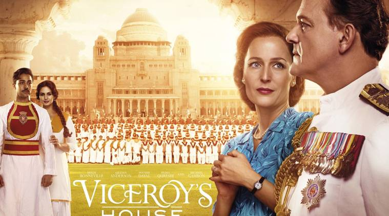 Viceroys House, Viceroys House movie, viceroys house trailer, viceroy house film, Gurinder Chadha, entertainment news, indian express, indian express news