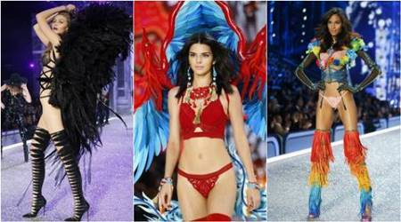 Victoria's Secret Fashion Show 2016: The Angels rock Paris with $3 mn bra and Lady Gaga