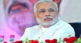 PM Narendra Modi Slams Opposition For Not Letting Parliament Function