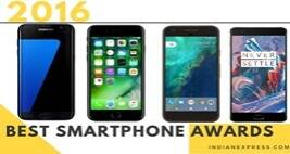 Best Smartphones Of 2016: The Flagships