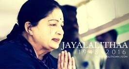 Tamil Nadu CM J Jayalalithaa Passes Away After Suffering Cardiac Arrest