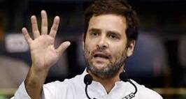 PM Modi Is More Interested In TRP Politics Rahul Gandhi At Congress Parliamentary Meet