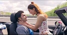 Ranveer Singh and Vaani Kapoor Starrer Befikre Gets A ThumbsUp