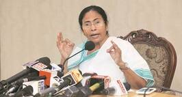 West Bengal CM Mamata Banerjee's Flight Reportedly Had Low Fuel: Here's What Happened