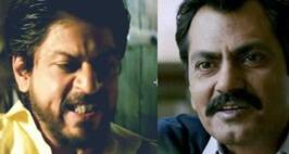 Nawazuddin Siddiqui On Working In Raees: Was Nervous To Shoot With Shah Rukh Khan