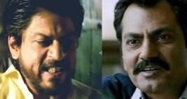 Nawazuddin Siddiqui On Working In Raees: Was Nervous To Shoot With Shah RukhKhan