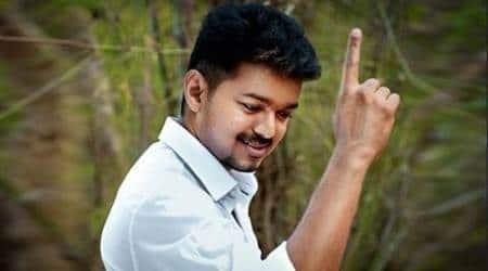 Vijay, actor Vijay, Vijay upcoming film, Vijay film shoot, Vijay film, Vijay tamil film, Vijay tamil movie, Vijay 61 film