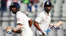 India vs England 4th Test, Day 2: Blows exchanged, no knockout punch