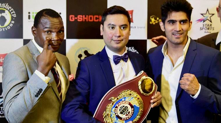 vijender singh, vijender boxing, vijender singh boxing, vijender singh fight, boxing vijender fight, vijender delhi fight, boxing news, boxing