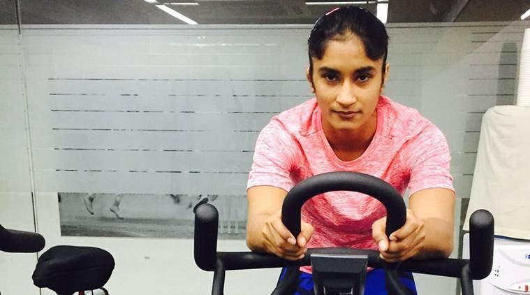 vinesh phogat, phogat, phogat wrestling, dangal, dangal movie, cwg 2018, wrestling news, dangal news, wrestling