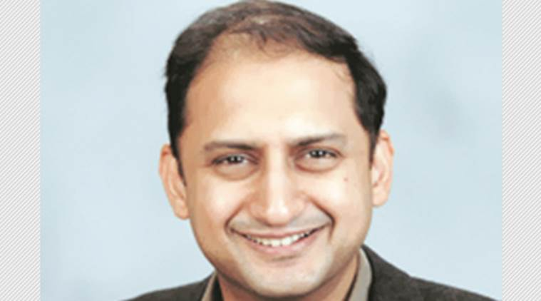 RBI and corporate stressed assets, RBI and bad loans, Viral Acharya, stressed assets in India, India news, National news, latest news, India news, National news, Latest news