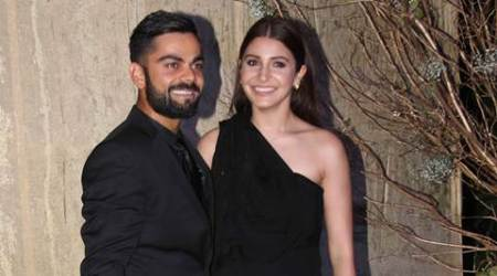 Anushka Sharma and Virat Kohli are acing their style game these days