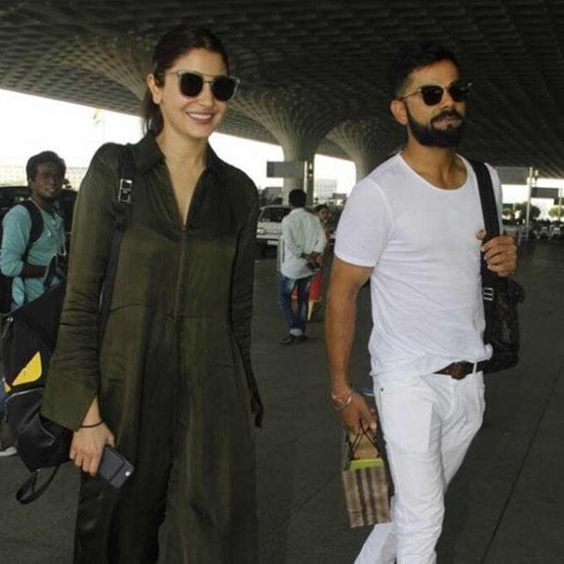Virat Kohli, Anushka Sharma, Anushka virat, Women's Day, Women's Day virat post, international Women's Day, Anushka VIRAT, Anushka virat love story, Valentine Day, Anushka virat photos