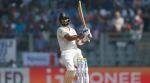 Virat Kohli the redeemer puts visitors on the cross