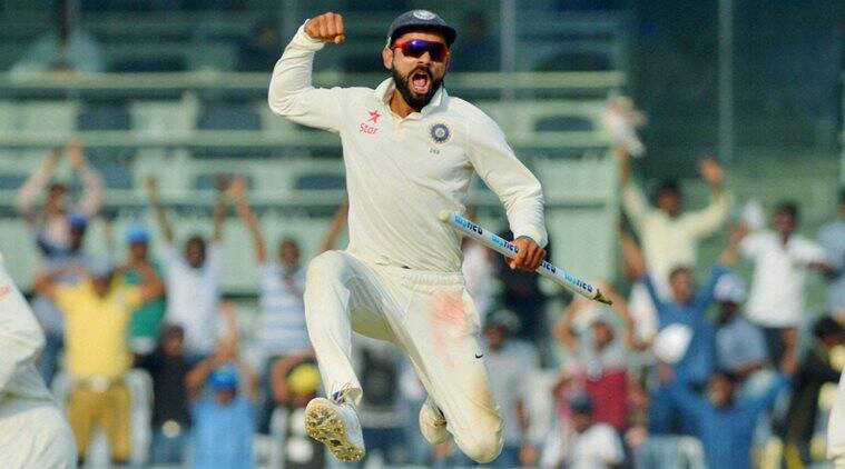 Virat Kohli, Kohli, Kohli India, Kohli records, Test captain, India Test captain, Sanath Jayasuriya, Cricket news, Cricket
