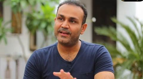vinrender sehwag, kulgam encounter, kashmir, kulgam martyr, kashmiri youth sehwag twitter spat, kulgam encounter sehwag, trending news, viral news, latest news