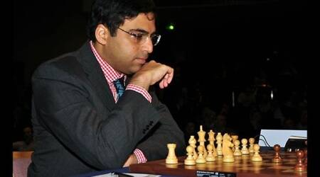 Viswanathan Anand signs off joint second at Isle of Man Chess tournament