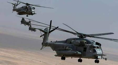 VVIP chopper case: Accused gets time for scrutiny ofdocuments