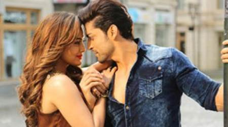 wajah tum ho, sana khan, gurmeet choudhary, wajah tum ho collection box office