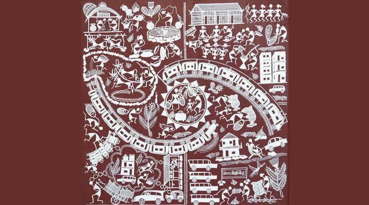 INDIAN TRIBAL ART EBOOK