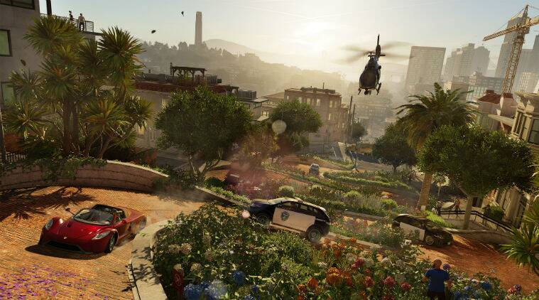 Watch Dogs 2, Watch dogs 2 review, watch dogs 2 xbox, watch dogs 2 ps4, watch dogs 2 gameplay, watch dogs 2 storyline, watch dogs 2 verdict, watch dogs 2 characters, watch dogs, gaming, technology, technology news