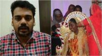 WATCH: Kerala man attends his marriage online from Saudi Arabia after he failed to get leave