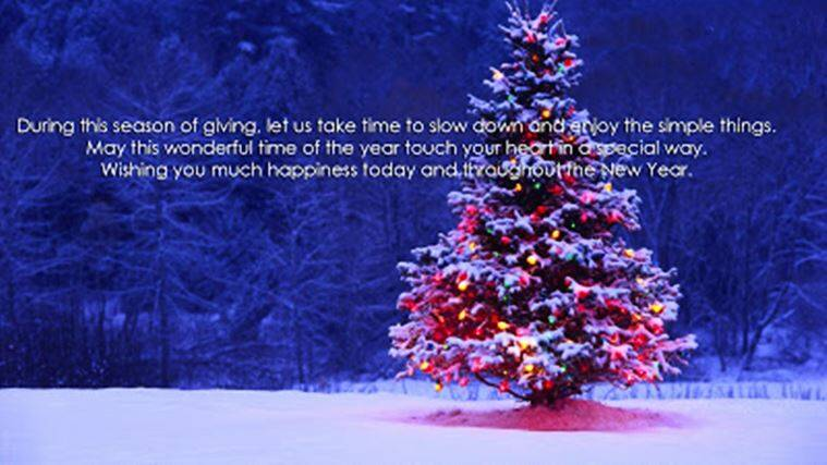 Merry christmas 2016 best christmas sms facebook and whatsapp source inspirational love quotes m4hsunfo