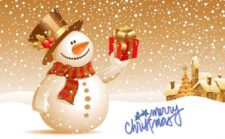 Merry Christmas 2016: Best Christmas SMS, Facebook and WhatsApp ...
