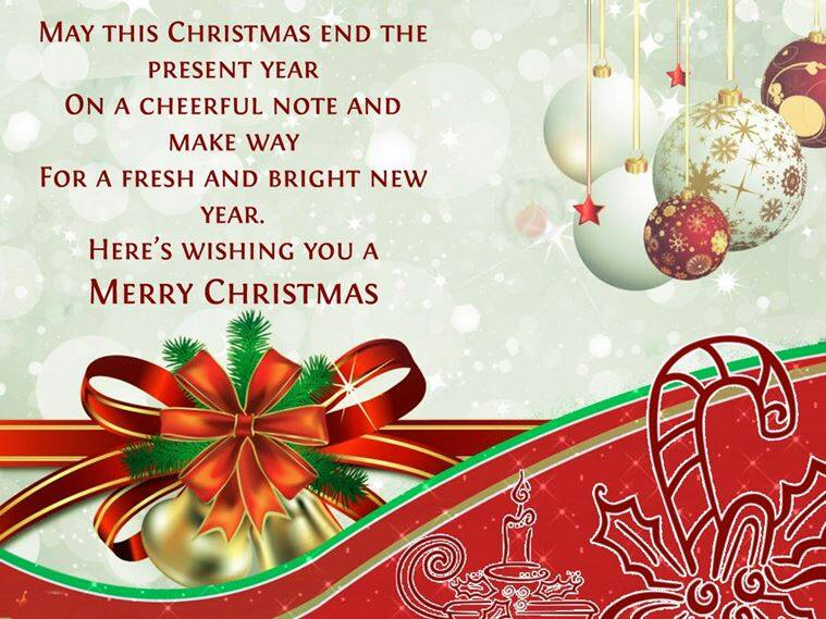 Merry christmas 2016 best christmas sms facebook and whatsapp source mothersdayguide m4hsunfo