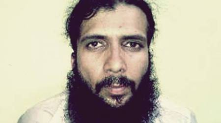Mumbai triple blasts: Production warrant against Yasin Bhatkal
