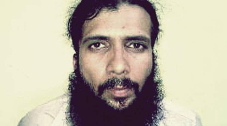 Yasin Bhatkal, Indian Mujahideen, Delhi serial blasts, Indian Mujahideen, Yasin Bhatkal, CBI probe, Human Rights, Court orders Yasin Bhatkal, indian express news, India news